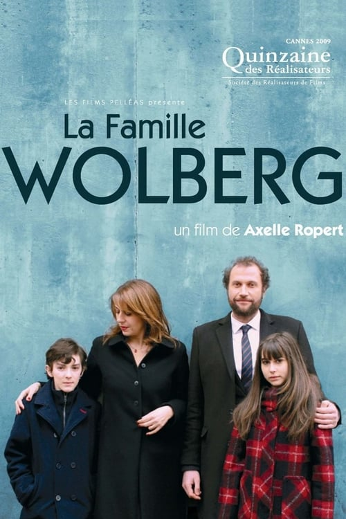 The Wolberg Family online