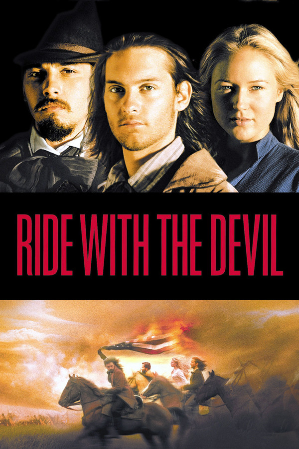 Ride With the Devil online