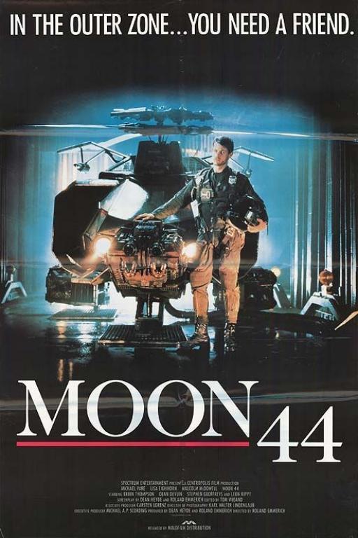 Měsíc 44 online