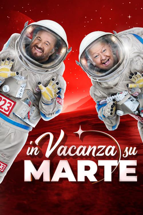 In vacanza su Marte online