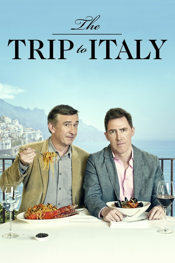 The Trip to Italy online