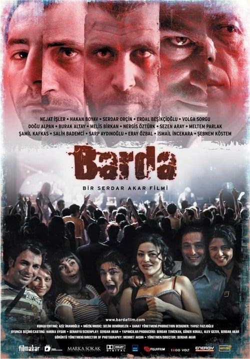 Barda online