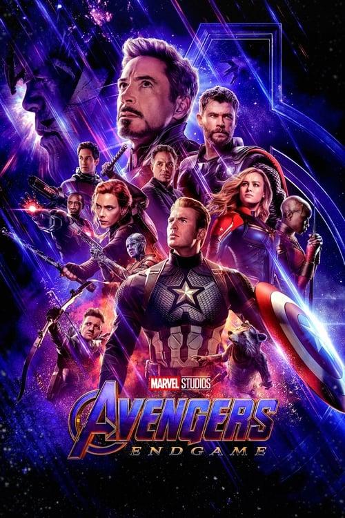 Avengers: Endgame - Tržby a návštěvnost