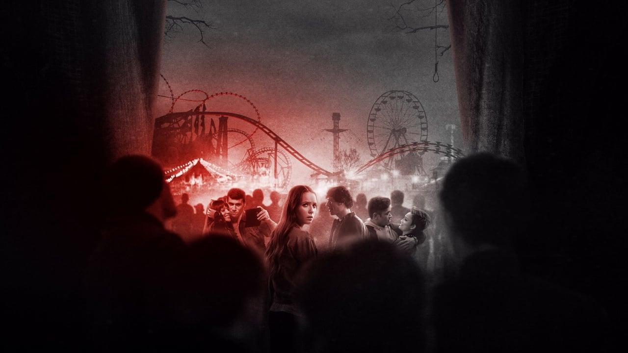 Hell Fest: Park hrůzy - Tržby a návštěvnost
