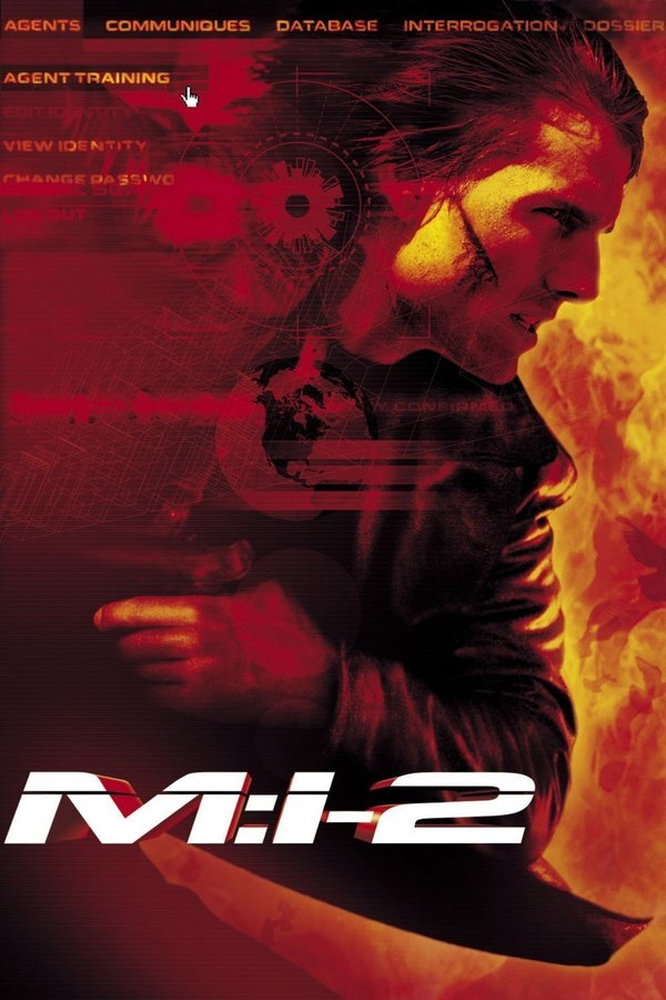 Mission: Impossible 2 online