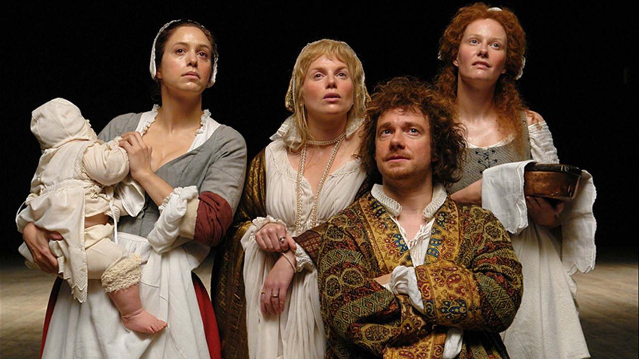 Rembrandtova Noční hlídka - Tržby a návštěvnost