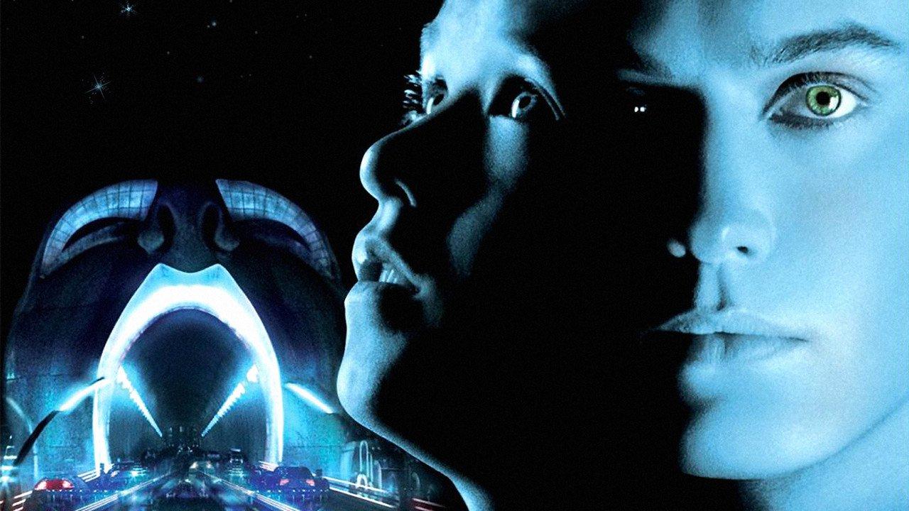 A.I. - Umělá inteligence online