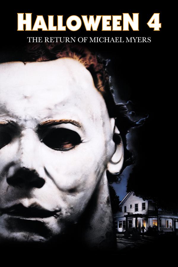 Halloween 4: Návrat Michaela Myerse online