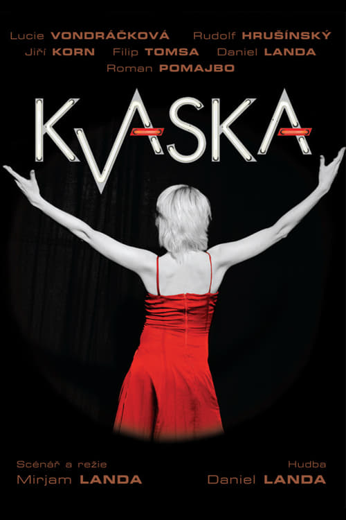 Kvaska - Tržby a návštěvnost