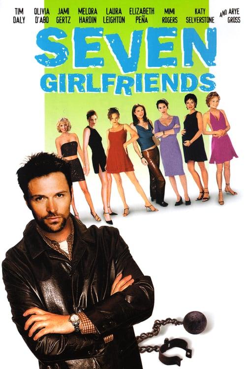 Seven Girlfriends online