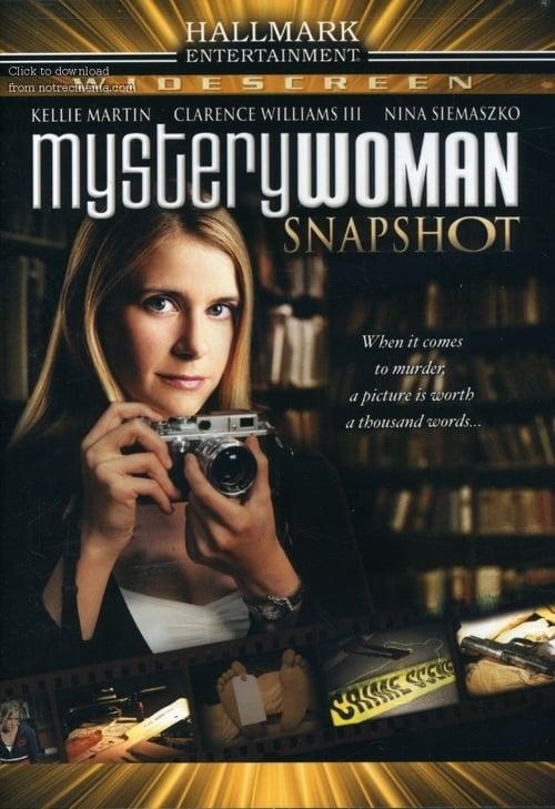 Záhadná žena: Fotografie online