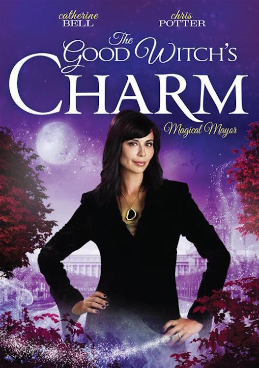 The Good Witchs Charm online