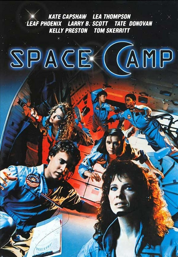 Vesmírný tábor online