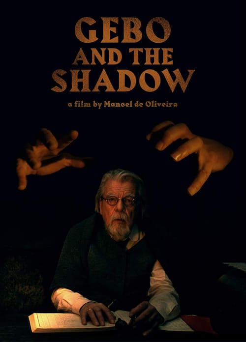 Gebo and the Shadow online
