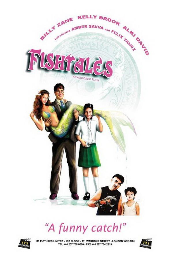Fishtales online