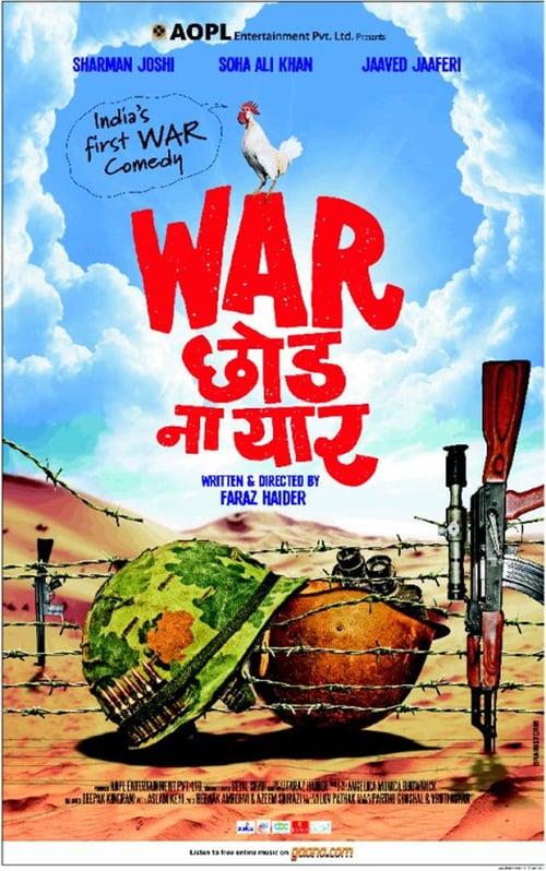 War Chhod Na Yaar online