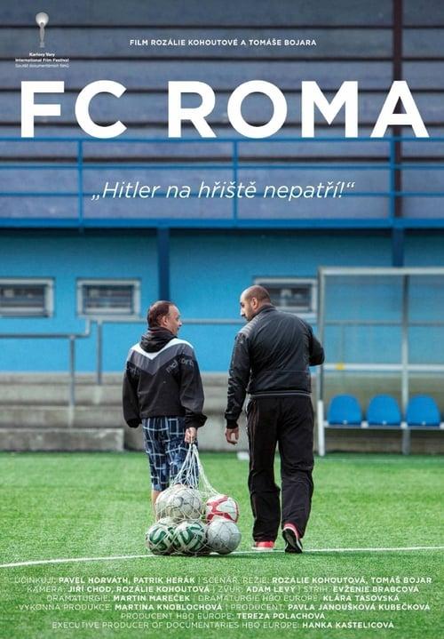FC Roma online