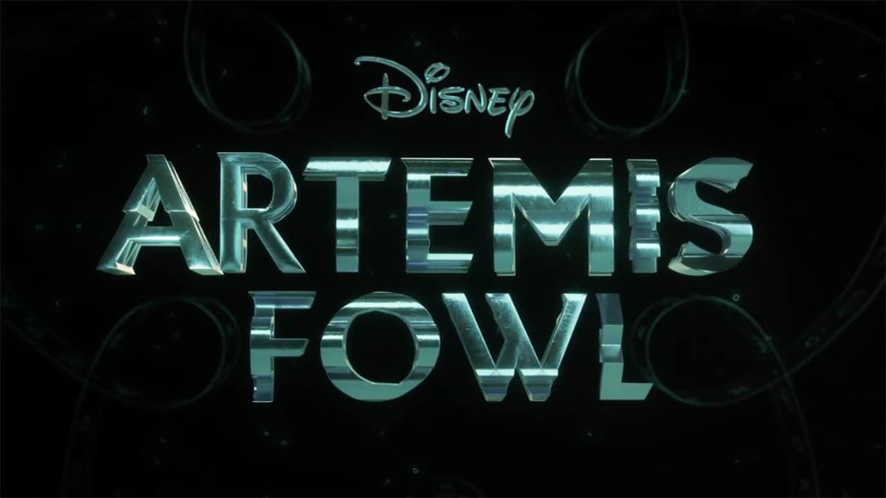 Můžete se těšit: Artemis Fowl