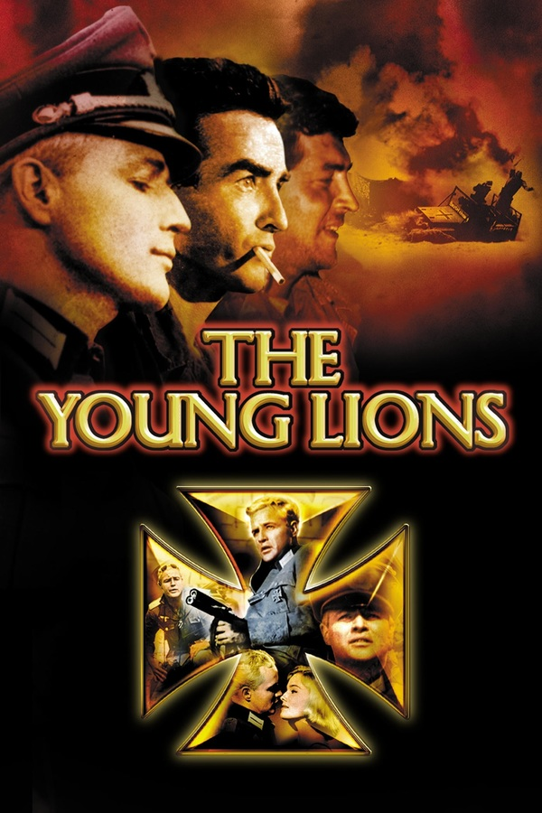The Young Lions online