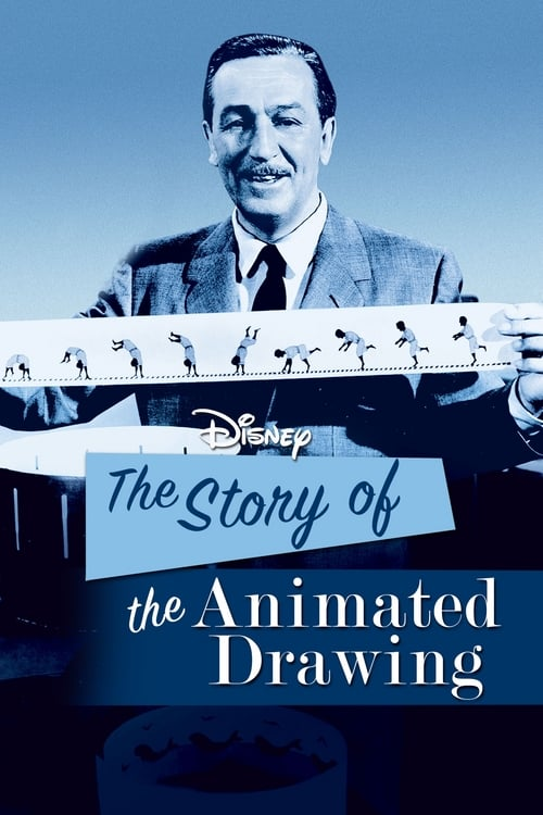The Story of the Animated Drawing online