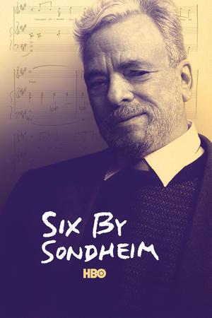Šest písní Stephena Sondheima online