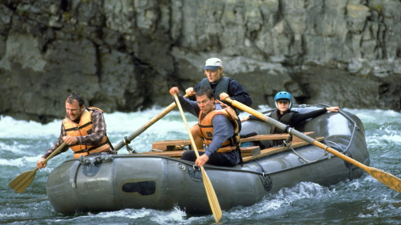 Divoká řeka online