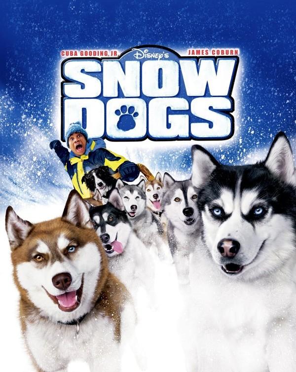 Sněžní psi online