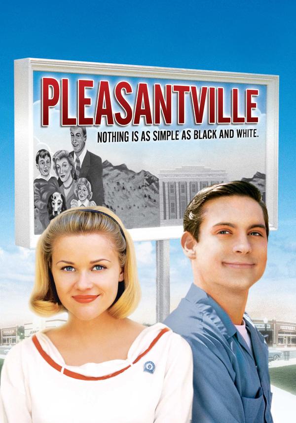 Městečko Pleasantville - Tržby a návštěvnost
