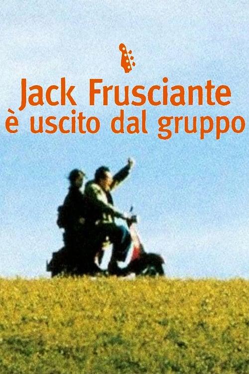 Jack Frusciante e uscito dal gruppo online