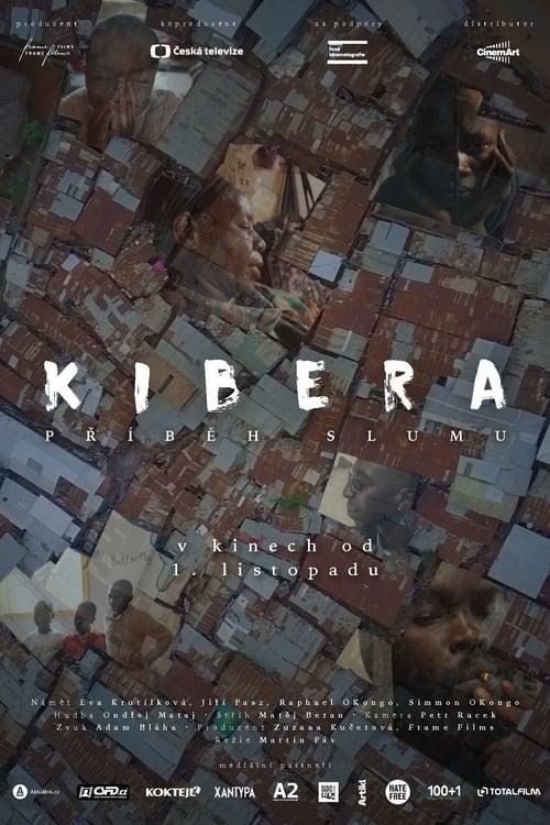 Kibera: Příběh slumu online