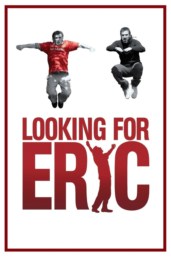 Looking for Eric online