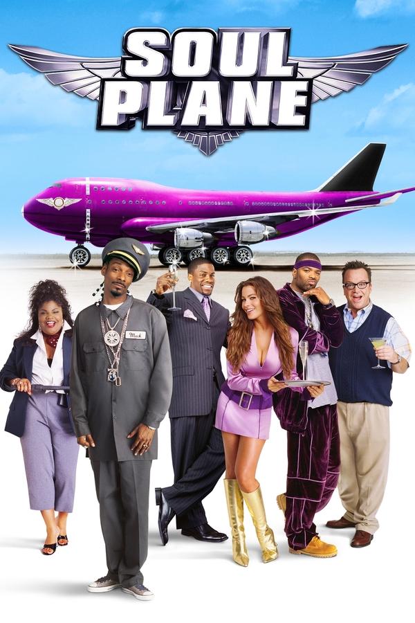Soul Plane online