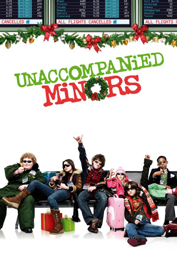 Unaccompanied Minors online