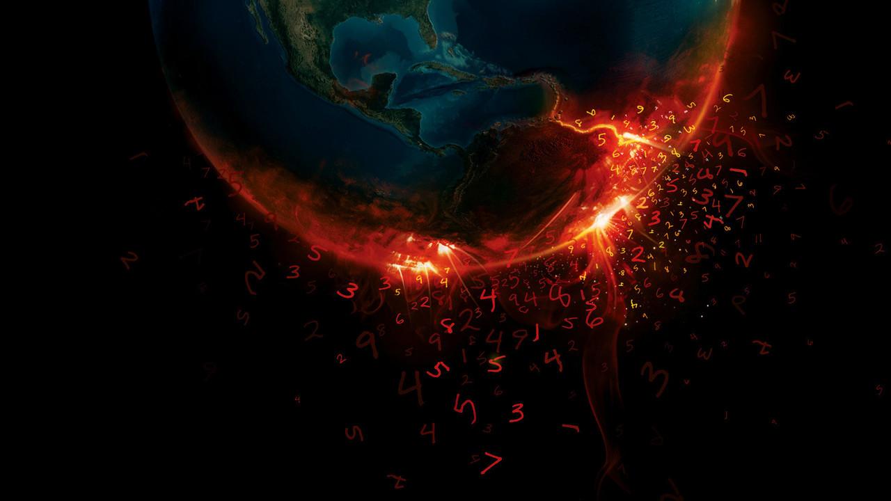 Proroctví - Tržby a návštěvnost