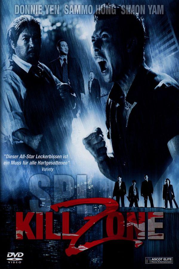 Kill Zone - S.P.L. online