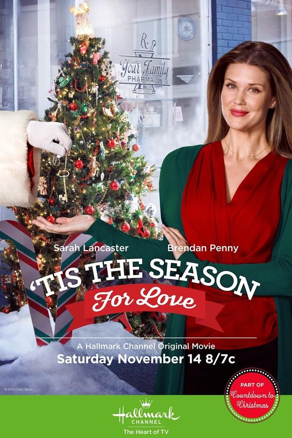'Tis the Season for Love online