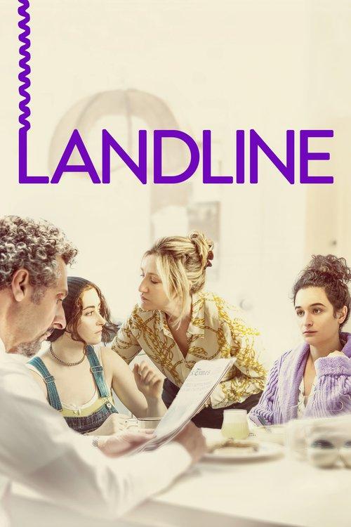 Landline online
