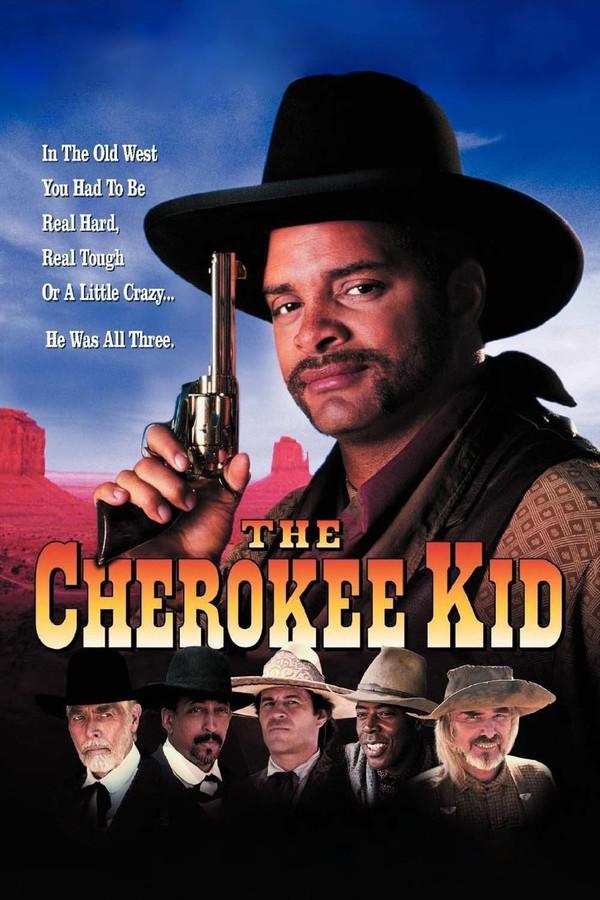 Cherokee Kid online