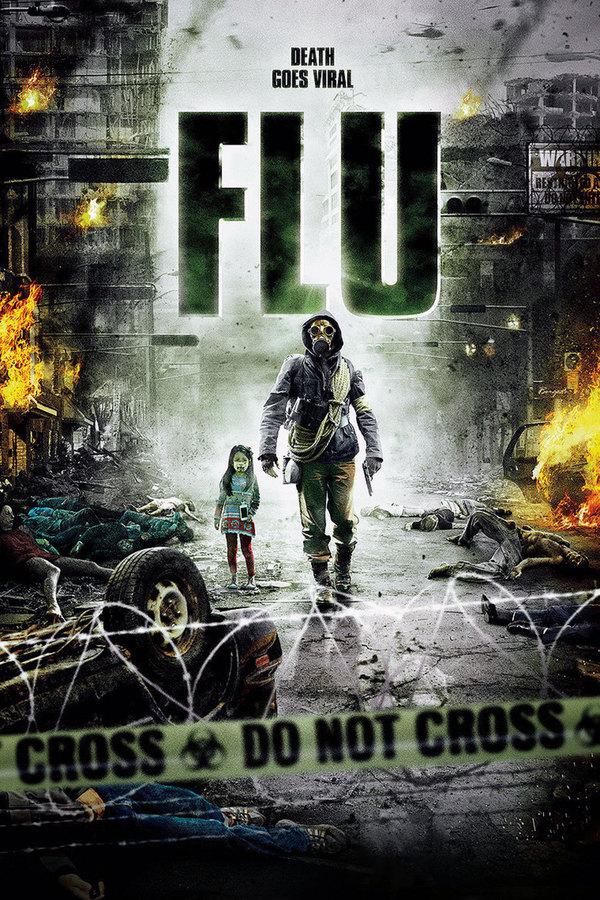 The Flu online