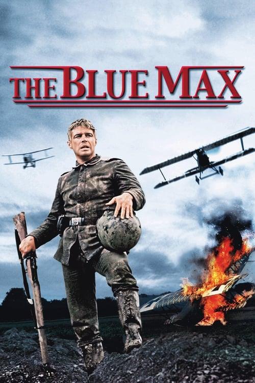 Modrý Max online