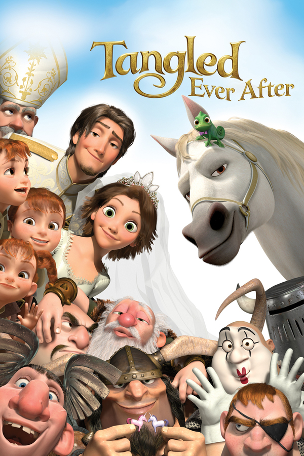 Tangled Ever After online