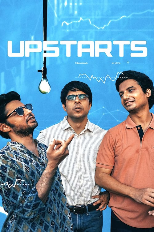 Upstarts online