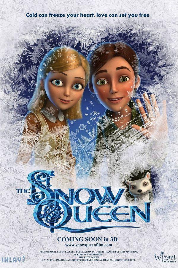 Sněhová královna - Tržby a návštěvnost