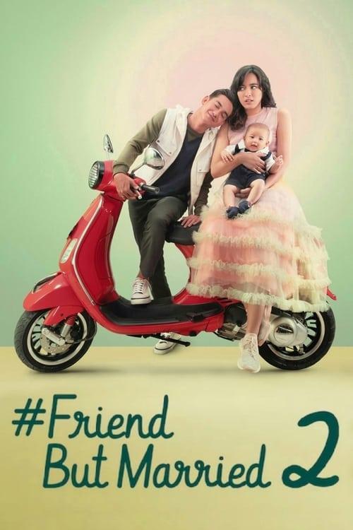#FriendButMarried 2 online