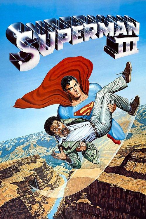 Superman 3 online