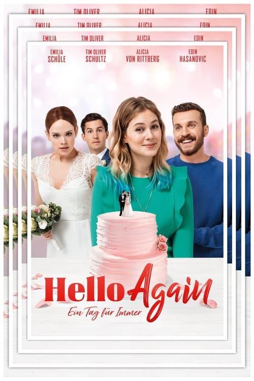 Hello Again - Ein Tag für immer online