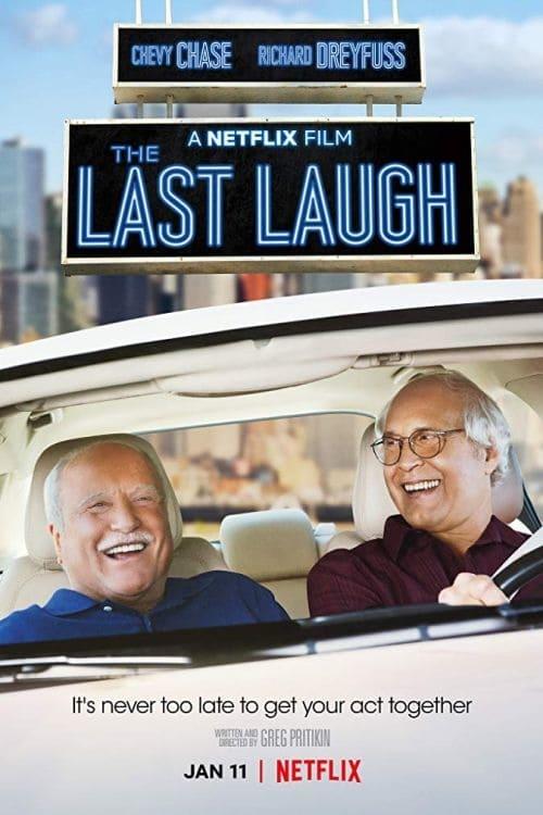 The Last Laugh online