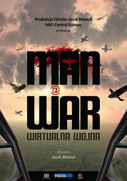Virtuální válka online