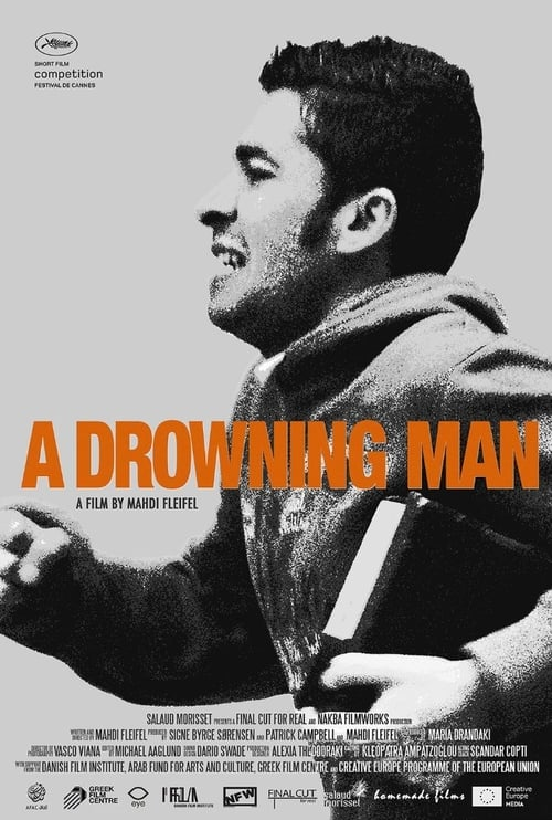 A Drowning Man online