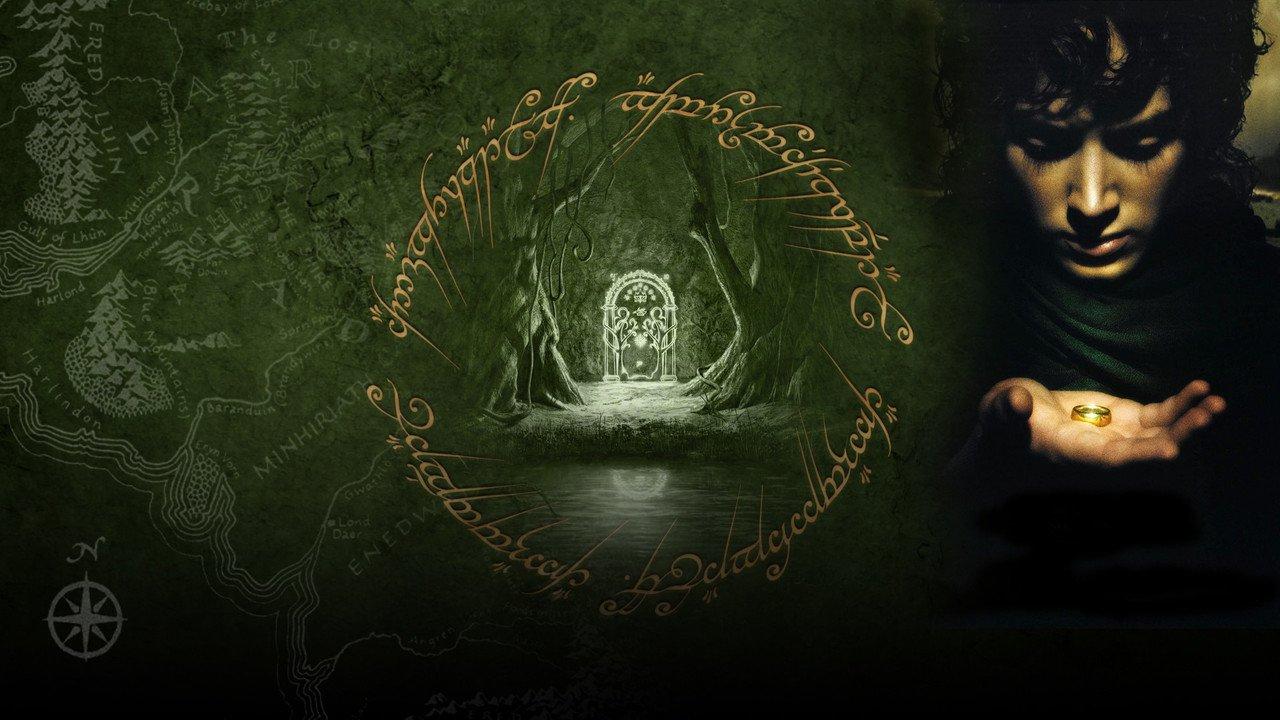 Pán prstenů: Společenstvo Prstenu online